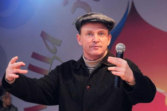 Фото: Игорь Саруханов — википедия биография певца