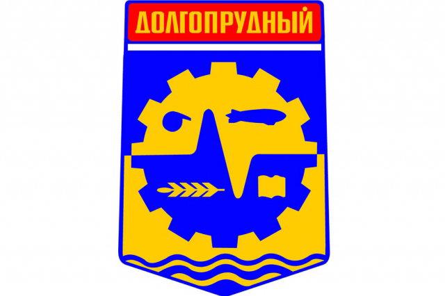 макет герба